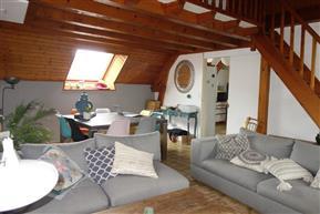 Piriac sur Mer - Dans village, appartement en duplex de 70 m2
