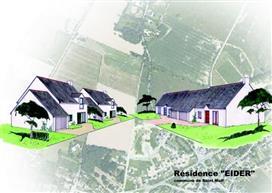 SAINT-MOLF Proche centre - Maison neuve (VEFA) 5 - Les comme...