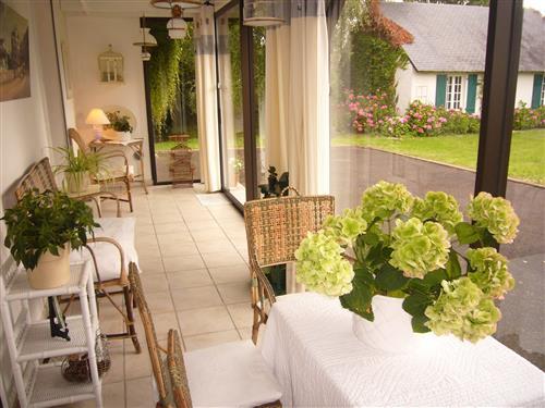 LA TURBALLE - Maison 5 chambres sur grand terrain arbor� dans un environnement calme et verdoyant