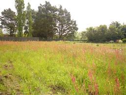 LA TURBALLE DANS VILLAGE - Beau terrain constructible à vend...