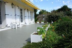 LA TURBALLE VUE MER - Grande maison 6 pièces à vendre - Proximité immédiate de la plage