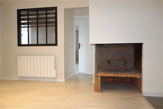 LA TURBALLE CENTRE-VILLE - Appartement 2 chambres enti�rement r�nov� � vendre
