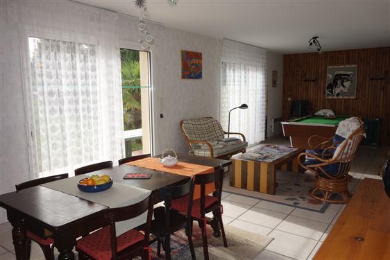 LA TURBALLE - Maison bien expos�e, 5 chambres � vendre - Quartier calme - Les commerces � pied
