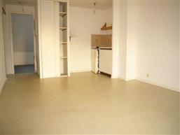 LA TURBALLE CENTRE-VILLE - Appartement type 2, une chambre, ...