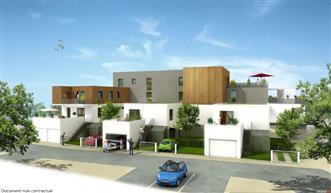 LA TURBALLE PROXIMITE IMMEDIATE PLAGE - Appartement T3 neuf ...