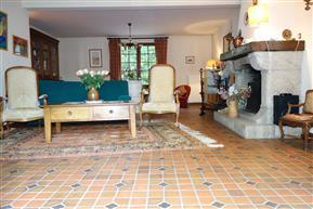 LA TURBALLE CAMPAGNE - Maison traditionnelle 6 chambres � ve...