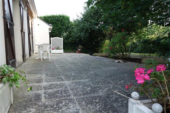 LA TURBALLE CAMPAGNE - Maison traditionnelle 6 chambres � vendre - Terrain arbor� de 1000 m�