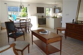 LA TURBALLE - Maison r�cente (2007) 4 chambres � vendre - Qu...