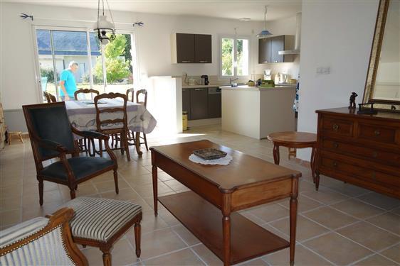 LA TURBALLE - Maison r�cente (2007) 4 chambres � vendre - Quartier calme et verdoyant