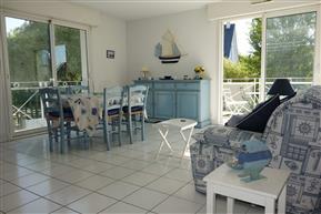 LA TURBALLE - Bel appartement en duplex type 3 � vendre - Pr...