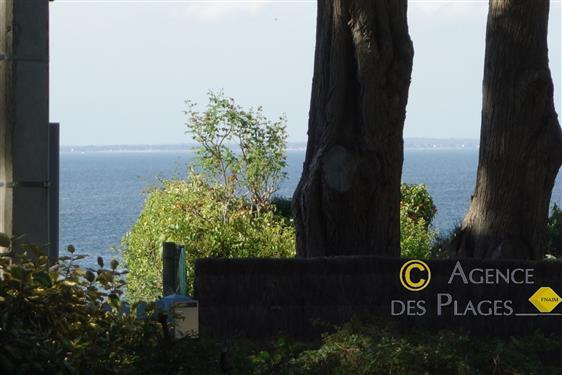 PIRIAC SUR MER COTE SAUVAGE - Maison avec petite vue mer, 5 chambres en parfait �tat - La plage � pied
