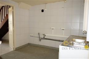LA TURBALLE DANS VILLAGE - Maison � r�nover 2 chambres � ven...