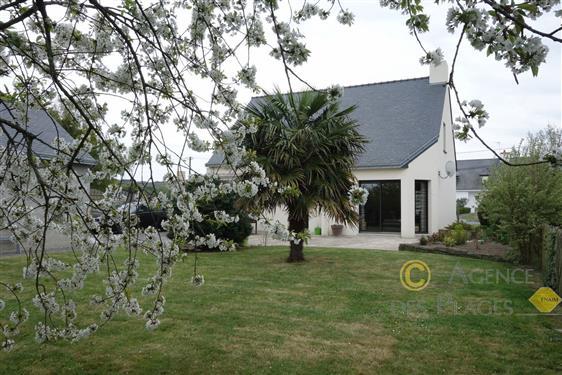 LA TURBALLE - Maison 4 chambres � vendre dans secteur calme et verdoyant