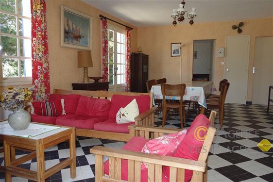 QUIMIAC SUR MER - Jolie maison de vacances 4 chambres � vendre - Proximit� imm�diate plage