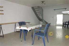 LA TURBALLE CENTRE-VILLE - Appartement en duplex � vendre - ...