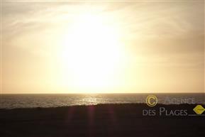 LA TURBALLE FACE MER - ACCES DIRECT PLAGE - Bel appartement ...