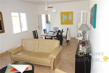 MESQUER - QUIMIAC - Maison 5 chambres à vendre - Proche port de kercabellec