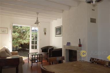 LA TURBALLE QUARTIER CALME - Maison 4 chambres à vendre - Proche plage et centre-ville