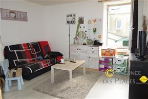 LA TURBALLE CENTRE-VILLE - Appartement T2 à vendre - Proximi...