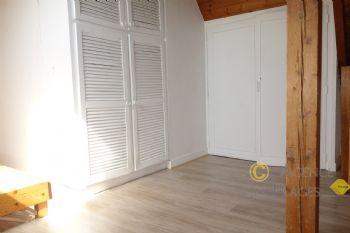 LA TURBALLE PETITE VUE MER - Appartement T1 bis en duplex à vendre - Proximité immédiate de la plage