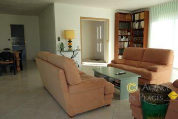 LA TURBALLE Quartier résidentiel - Belle maison 6 chambres à vendre - Les commerces à pied
