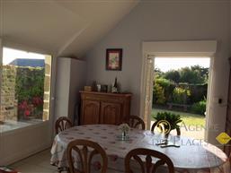 LA TURBALLE - Maison de village 2-3 chambres à vendre - Secteur calme