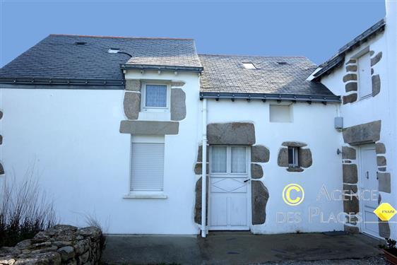 LA TURBALLE QUARTIER CALME - Maison ancienne en pierre 5 chambres à vendre