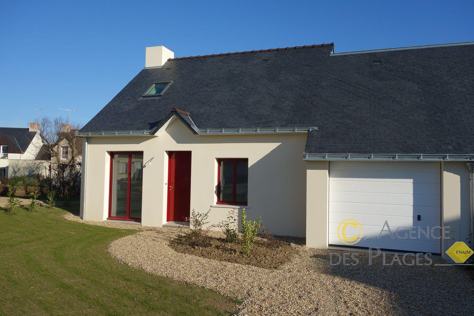 Diagnostic obligatoire vente maison neuve for Maison neuve vente