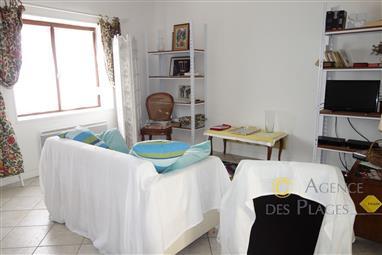 QUIMIAC CENTRE-VILLE - Maison ancienne à vendre - La Plage à pied