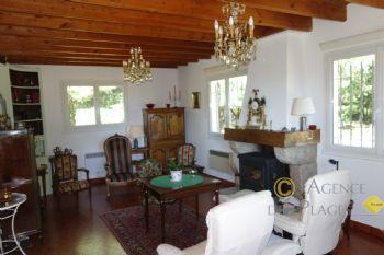 PIRIAC SUR MER - Maison 4 chambres à vendre sur terrain de 6800 m² - La plage à pied