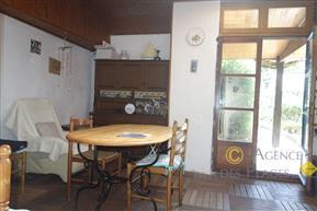 LA TURBALLE TRES PROCHE PLAGE - Maison 4 chambres à vendre - Centre-ville et port à pied