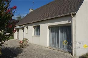 LA TURBALLE Proche plage - Maison de plain pied 4 chambres à vendre