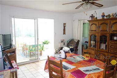 LA TURBALLE QUARTIER CALME - Maison 5 chambres à vendre, proche plage