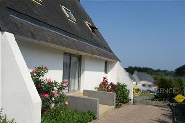 LA TURBALLE Proche plage - Maison 4 chambres à vendre sur terrain de 2000 m² - Secteur calme