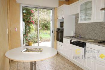 LA TURBALLE - Maison 5 pièces à vendre sur terrain de 1180 m²