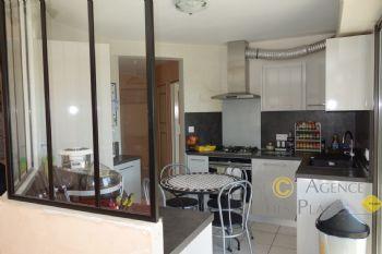 SAINT-MOLF CAMPAGNE - Maison 4 chambres à vendre dans quartier calme et verdoyant