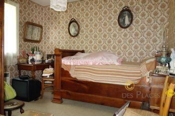 GUERANDE DANS VILLAGE DE PALUDIERS - Maison familiale 5 chambres à vendre dans quartier calmeGUERANDE DANS VILLAGE DE PALUDIERS - Maison familiale 5 chambres à vendre dans quartier calme