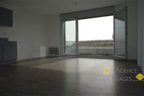 PIRIAC SUR MER - Bel appartement T2 de 42 m² à vendre - Les ...