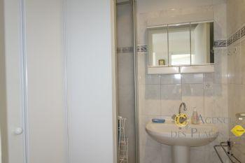 LA TURBALLE PETITE VUE MER - Appartement en duplex à vendre - Proximité immédiate de la plage