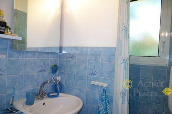 LA TURBALLE CAMPAGNE - Maison 2 chambres de 38.94 m² à vendre - Secteur calme et verdoyant