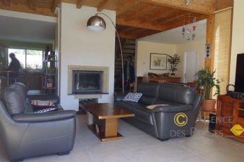SAINT-MOLF - LES COMMERCES A PIED - Maison modulable 7 pièces à vendre - Grande famille ou chambres d'hôtes