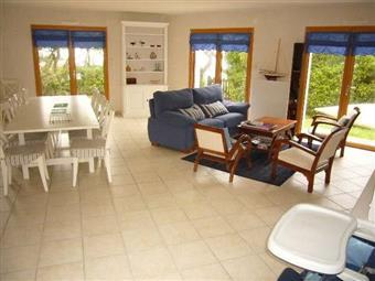 PIRIAC SUR MER - Maison avec vue sur mer accès direct plage - le centre à pied - Location de vacances
