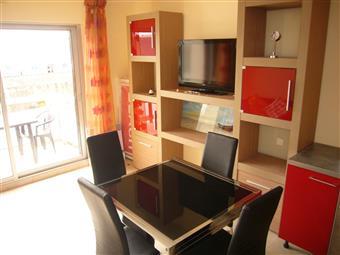 LA TURBALLE  - Appartement T2 entièrement rénové, en excellent état à louer en location saisonnière - Proche port, plage et commerces