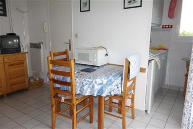 PIRIAC SUR MER - Petite maison à louer pour les vacances - Location saisonnière