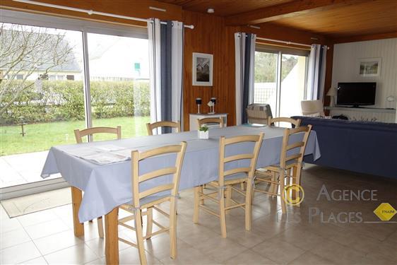 LA TURBALLE PROCHE PLAGE - Maison 3 chambres à louer pour les vacances -  LOCATIONS SAISONNIERES
