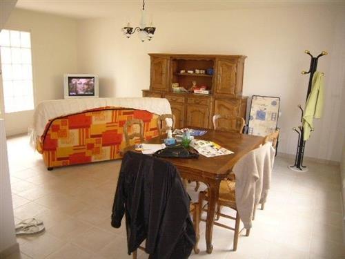 LA TURBALLE - Maison à proximité immédiate de la plage, proche centre-ville - Location saisonnière