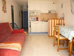 LA TURBALLE - Studio cabine à 2 pas de la plage, dans quarti...