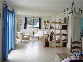 PIRIAC SUR MER - Villa récente en excellent état, proche plage - Location saisonnière
