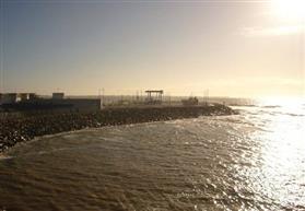 LA TURBALLE FACE MER - Appartement proche port, plage et cen...