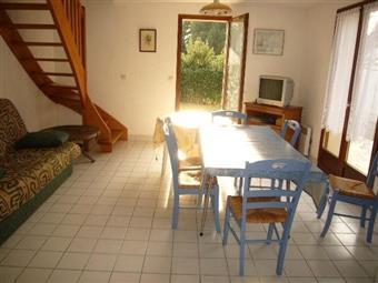 Maison 2 chambres avec jardinet à La Turballe - Location vide à l'année